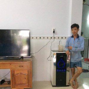 Khach Hang Dung May Loc Nuoc Karofi 5