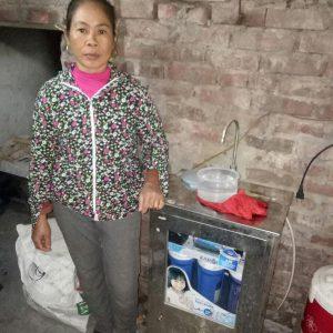 Khach Hang Dung May Loc Nuoc Karofi 6