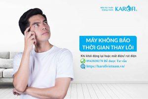 May Khong Bao Thoi Gian Thay Loi Min