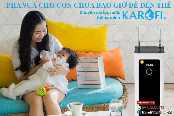 Pha Sua Cho Con Chua Bao Gio De Dang Den The Min