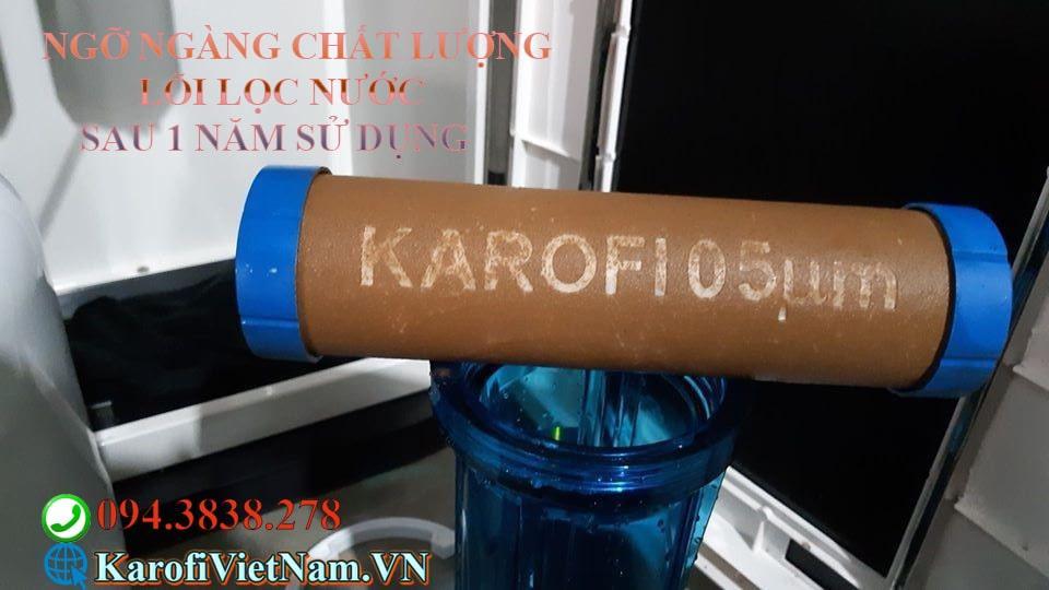 Ngo Ngang Chat Luong Loi Loc Nuoc Tai Ha Noi Sau 1 Nam Su Dung 2 Min