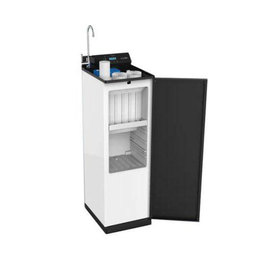 Máy lọc nước Karofi KAQ-P95 mở tủ