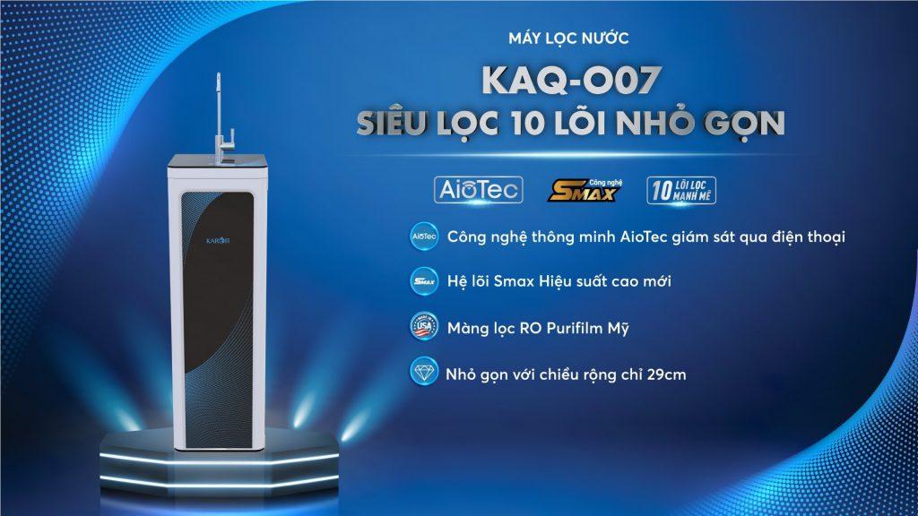 May Loc Nuoc Hydrogen Karofi Kaq O07