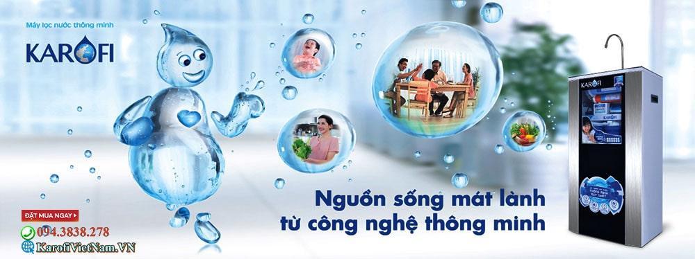 May Loc Nuoc Karofi Co Tot Khong Co Dang Mua Khong 2 Min