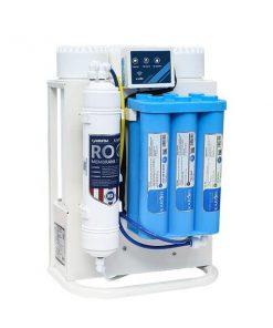 Máy lọc nước thông minh Karofi KAQ-U95 - 10 lõi Hydrogen