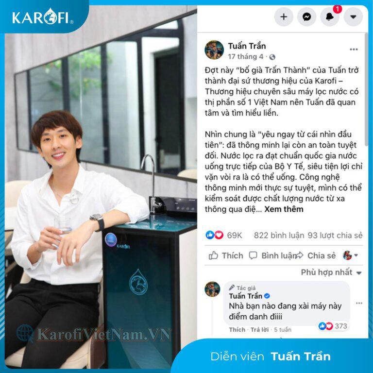May Loc Nuoc Karofi P95 Tuan Tran 768x768
