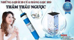 Nhung Loi Ich Cua Mang Loc Tham Thau Nguoc Min