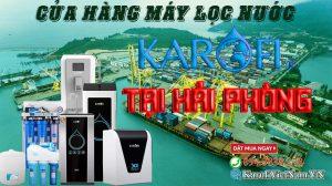 Cua Hang May Loc Nuoc Karofi Tai Hai Phong Min