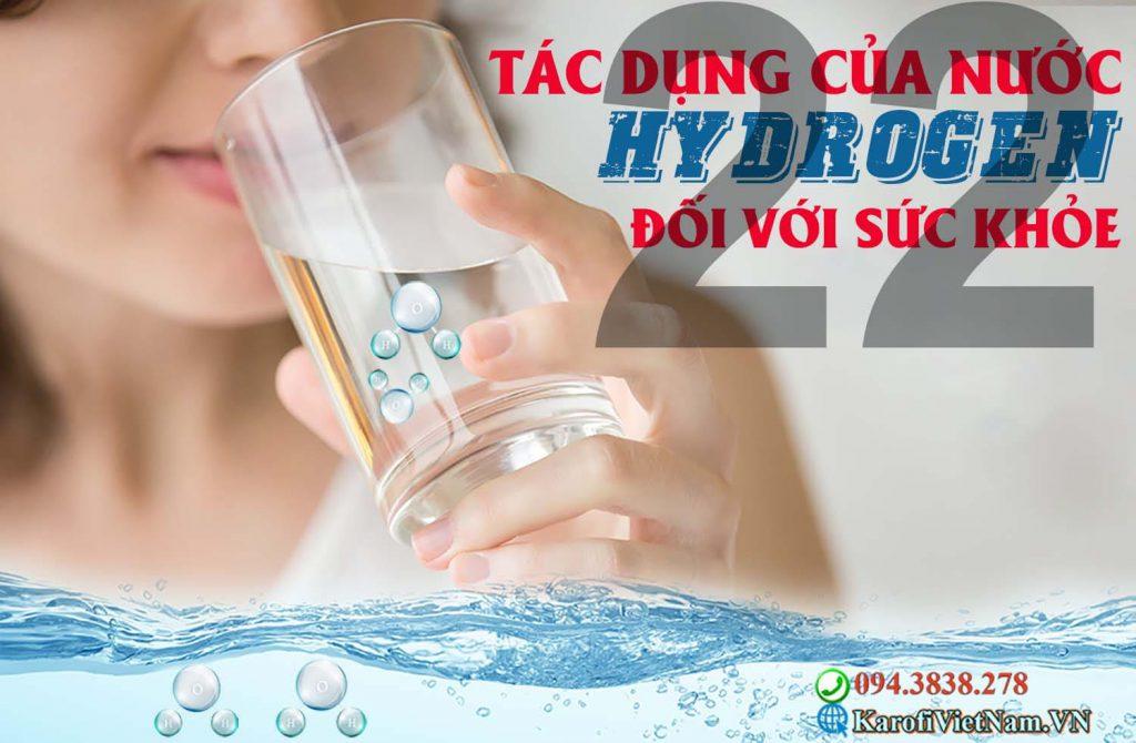 22 Tac Dung Cua Nuoc Hydrogen Doi Voi Suc Khoe Min