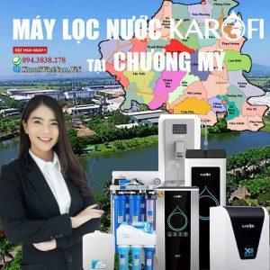 May Loc Nuoc Karofi Tai Chuong My Min