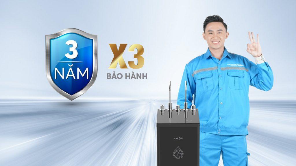 5 Gia Tri Vuot Troi Giup Karofi Dung So 1 Thi Phan 5