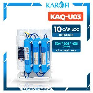 May Loc Nuoc Kaq U03