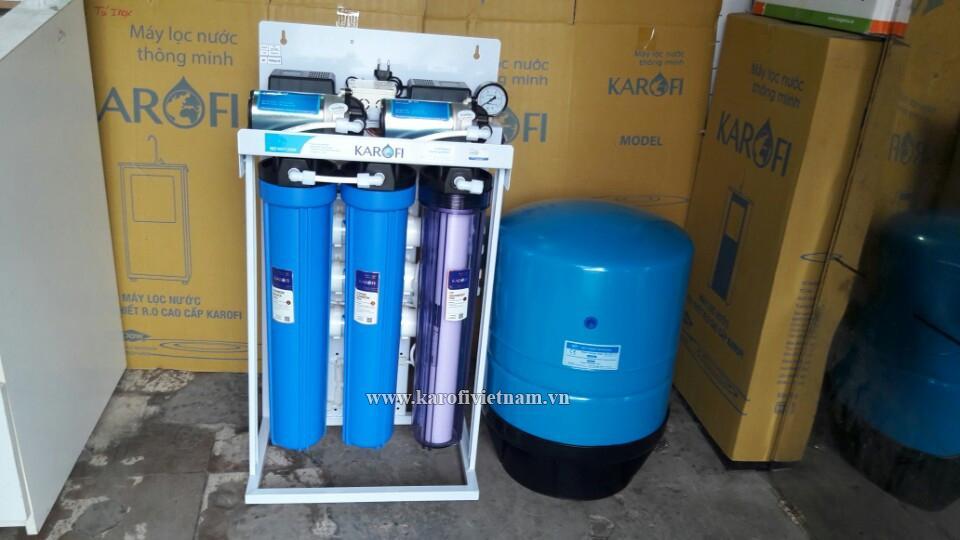 Máy lọc nước bán công nghiệp 30 lít/h - KB30 không tủ