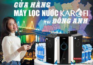 May Loc Nuoc Karofi Tai Dong Anh 100 Chinh Hang Min