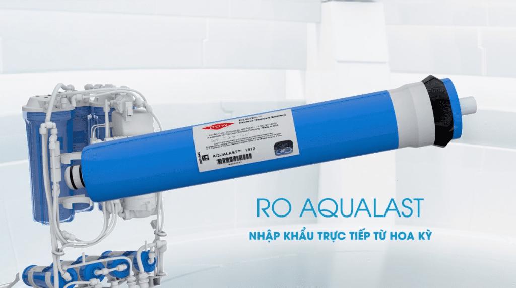 Màng lọc RO Aqualast 1812 - Hàng chính hãng
