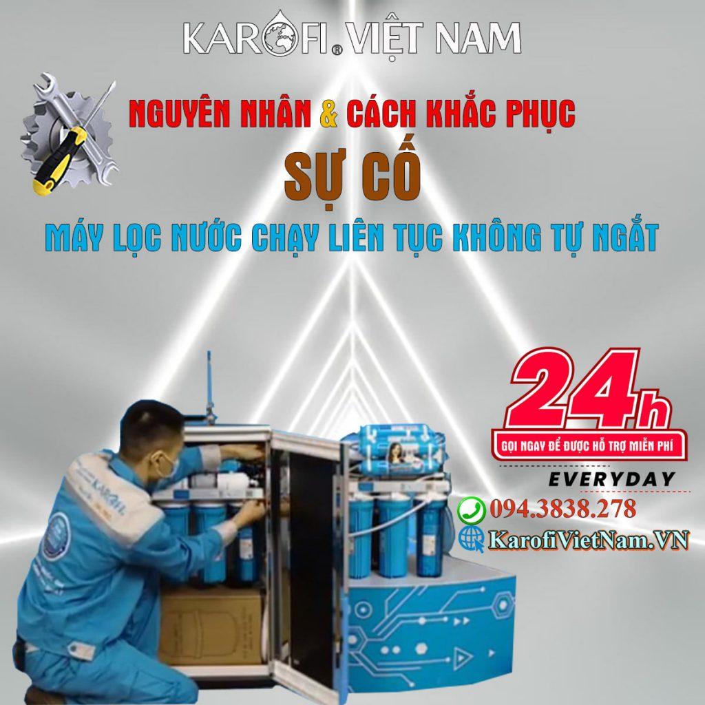 May Loc Nuoc Chay Lien Tuc Khong Tu Ngat Min