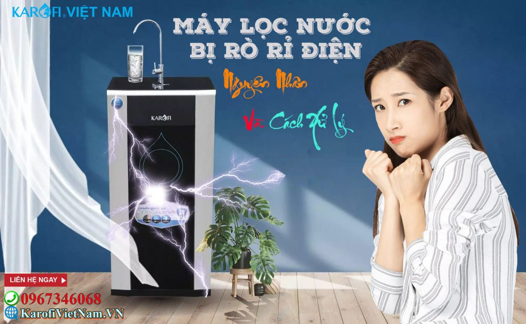 May Loc Nuoc Bi Ro Ri Dien Nguyen Nhan Va Cach Xu Ly Min